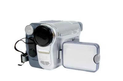 videocamere e accessori