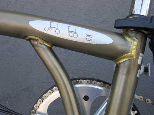 bici pieghevole come chiuderla 1